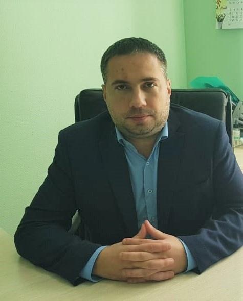 Комитет дорожного хозяйства Курска возглавил Николай Сметанников