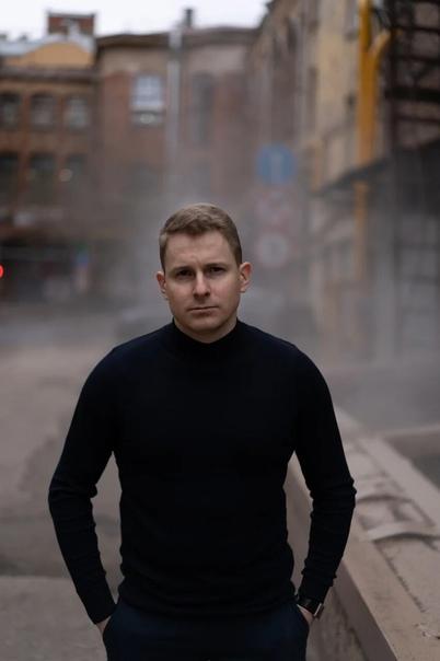 Степан Чистополов, Санкт-Петербург, Россия