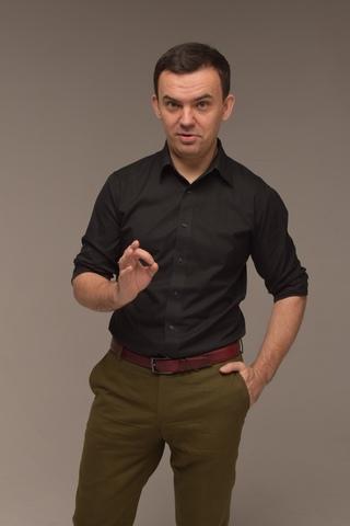 Станислав Литвиненко фотография #2