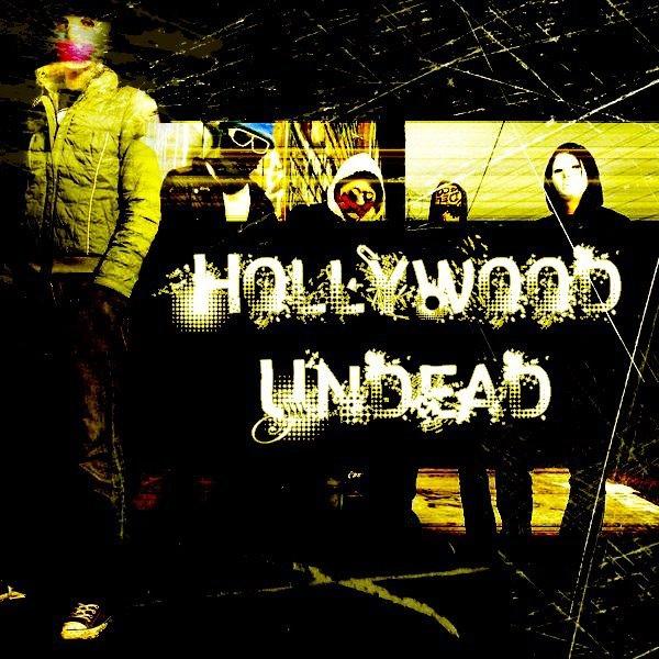 Hollywood Undead album 7 Song Sampler