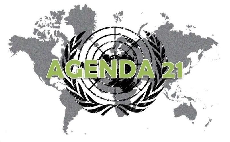 Que cachent l'Agenda 21 et l'Agenda 2030 des Nations Unies ?, image №1