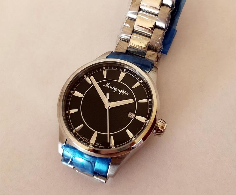 В продаже новые швейцарские часы Montegrappa | Объявления Орска и Новотроицка №23774