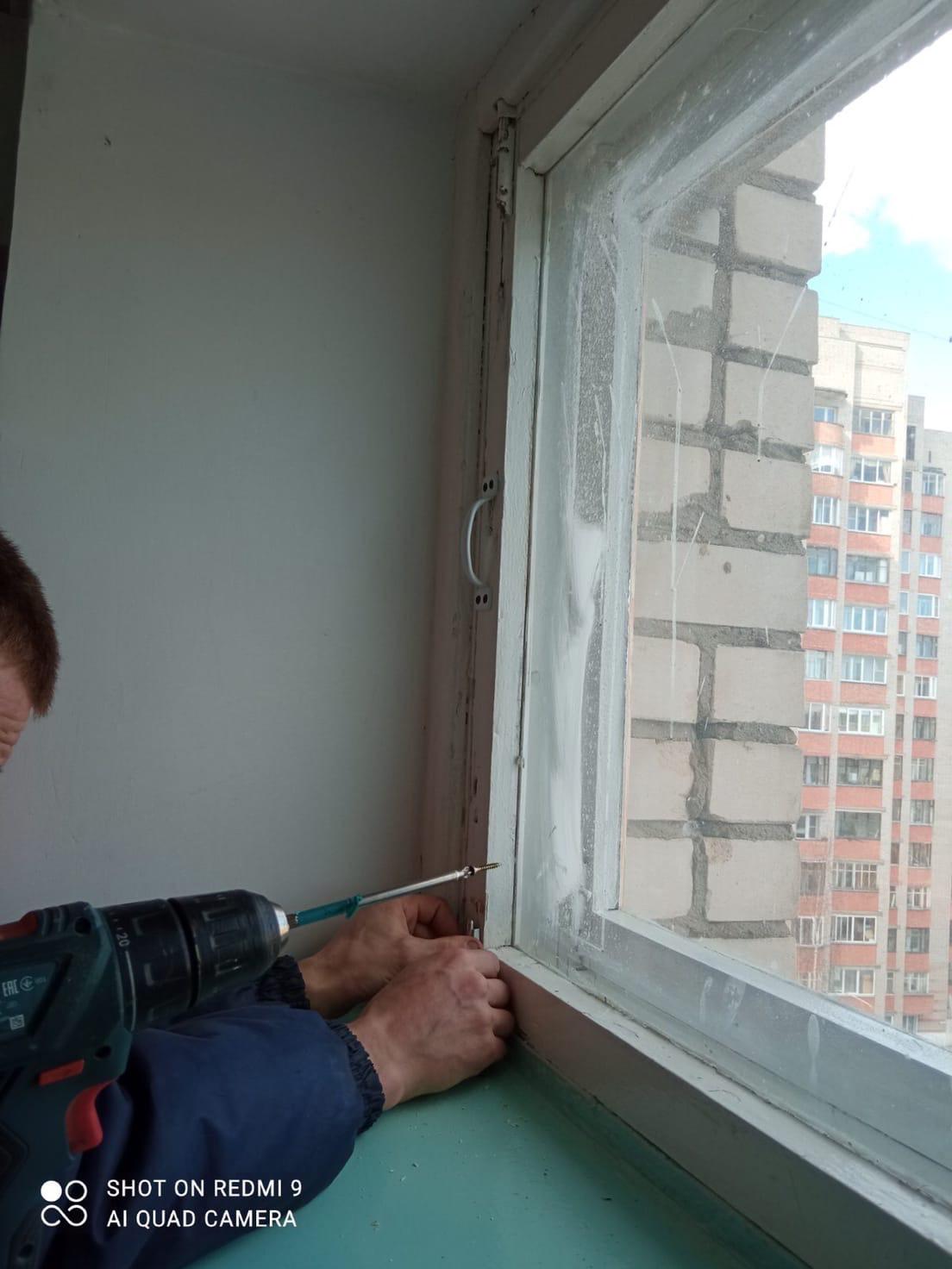 Улица Кольцова дом 13-5 подъезд установка на