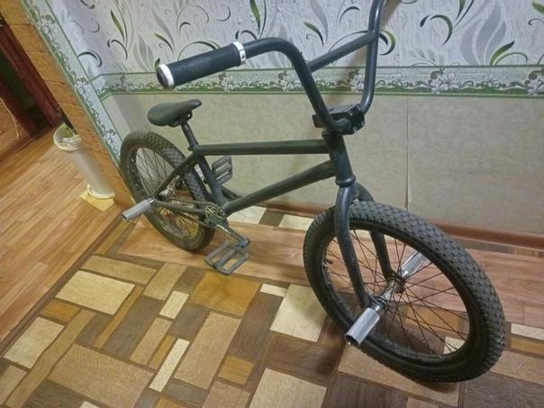 Продам велосипед BMX Radio Astron. Отличный трюков...