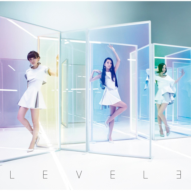 Perfume album LEVEL 3
