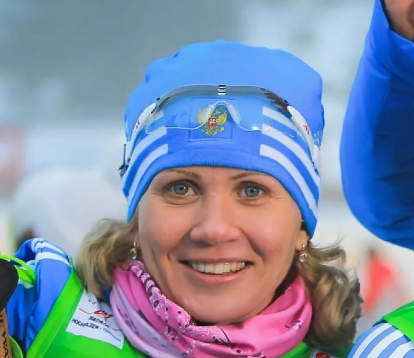 Бронзовый призер ЧМ-2007Наталья Сорокинаподелилась мнением о причинах неудачно...
