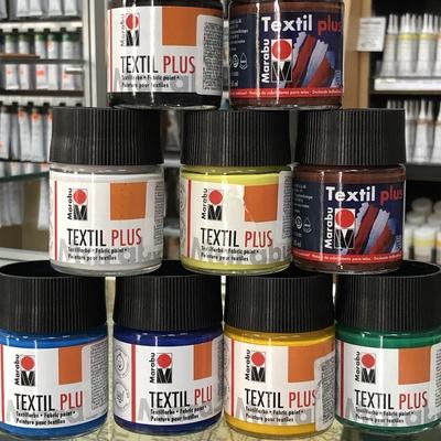 Пермь краска для ткани купить бисер 16173