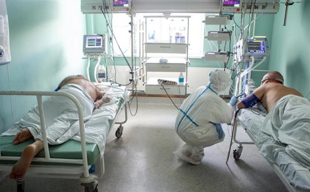 ✅ Из-за ухудшения эпидобстановки в роддоме Донской...