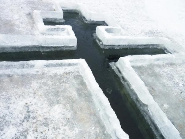 ❗В Крещенскую ночь будет закрыто движение транспорта по участкам нескольких улиц