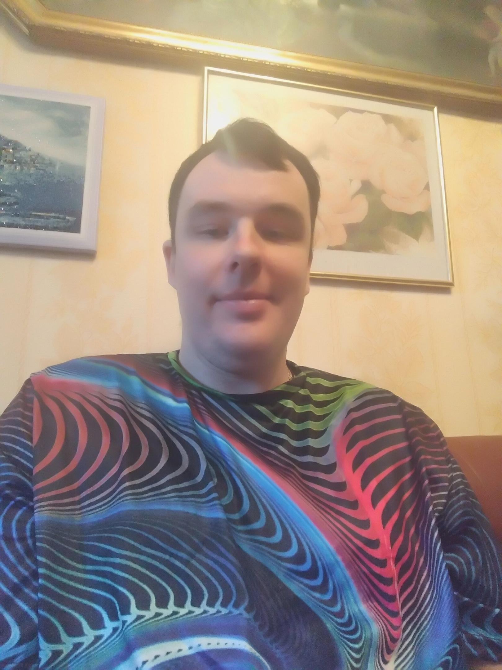Василий, 21, Mytishchi