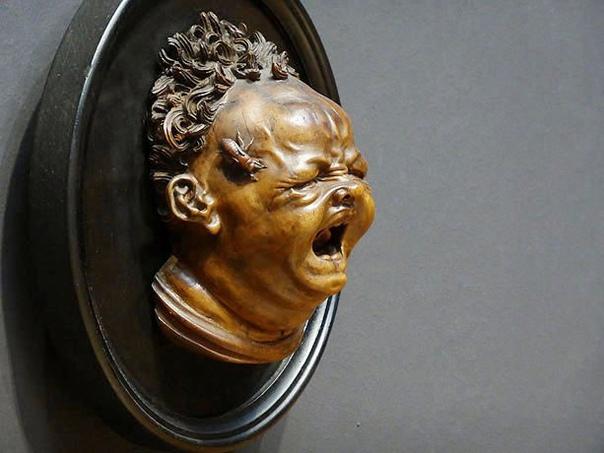 «Кричащий ребенок, ужаленный пчелой», Хендрик де Кейзер (приписывается)