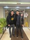 Мимино: Артем Симонян и Тенгиз Цикаридзе