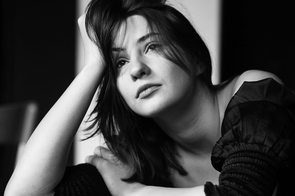 Alina Khabarova, Воронеж, Россия