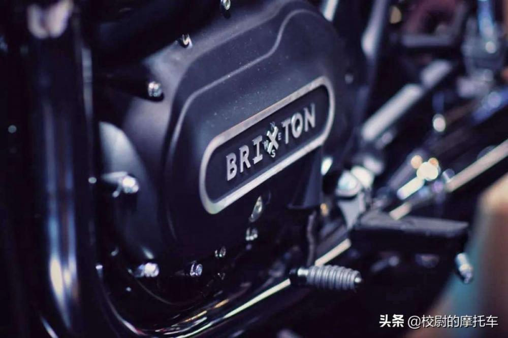 Классик Brixton GK1200 2022
