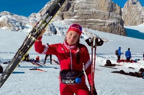 Лыжница из Марий Эл вошла в список кандидатов-учас...