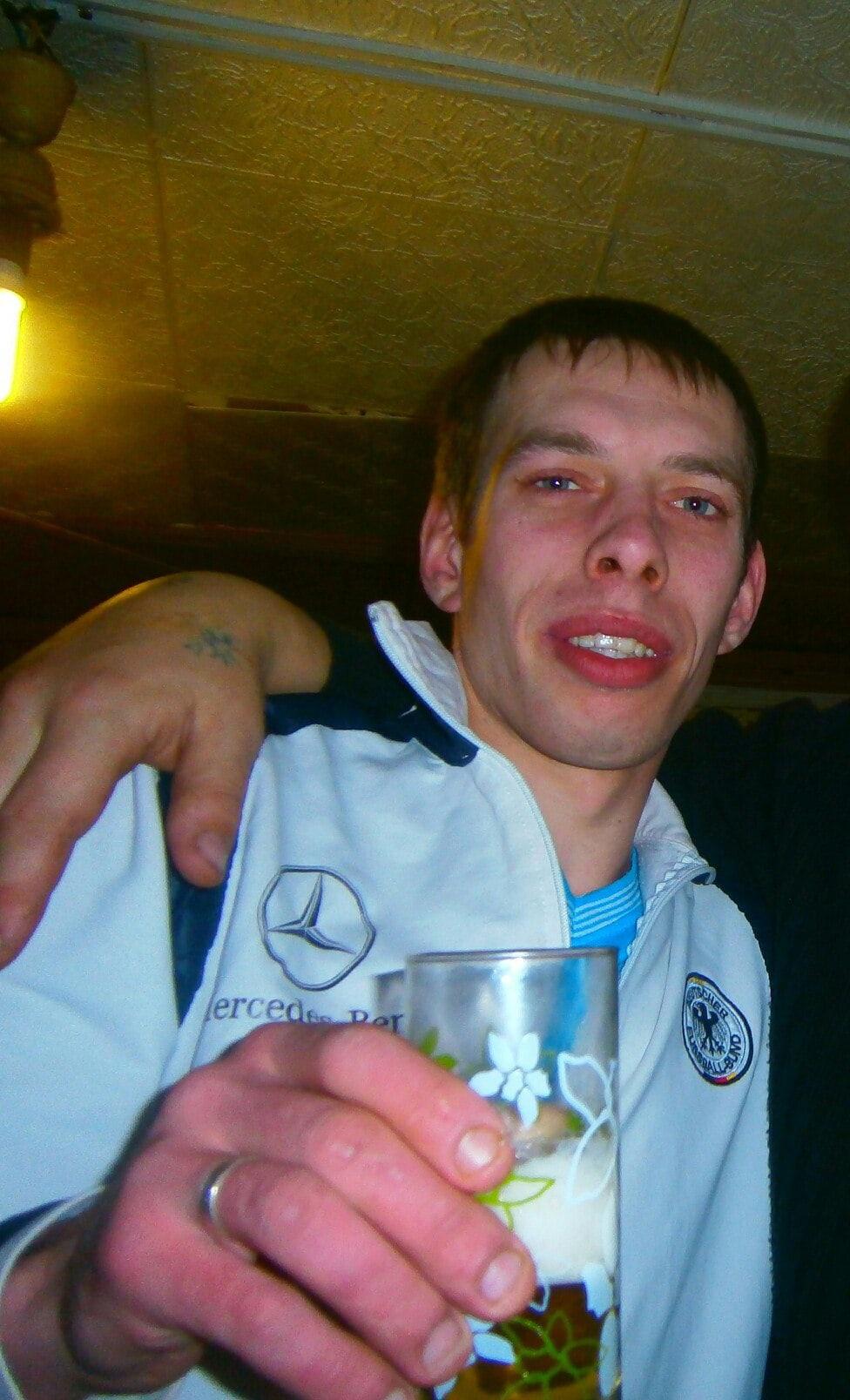 Алексей, 30, Krasnotur'insk