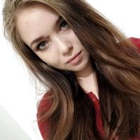 Фотография Анастасии Матвеевой ВКонтакте
