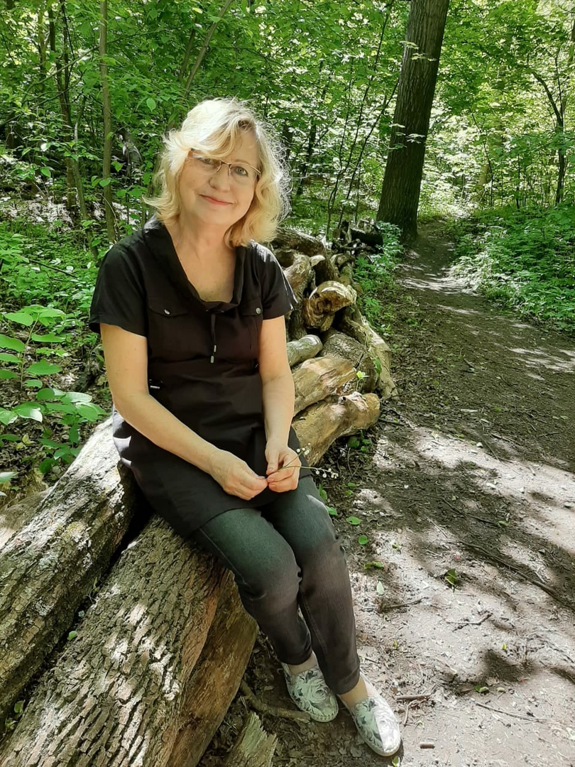 фото из альбома Ирины Бубновой №4