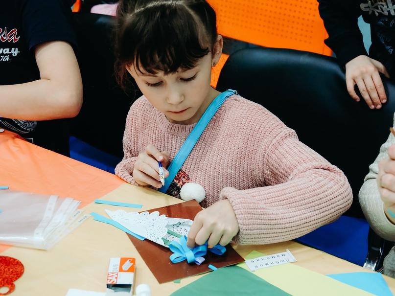 Семейная игротека Конструктория, Тюмень, 16 ноября 2019 - 42