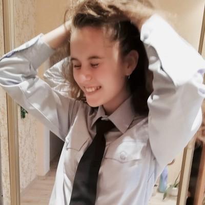 Дарья Митякина