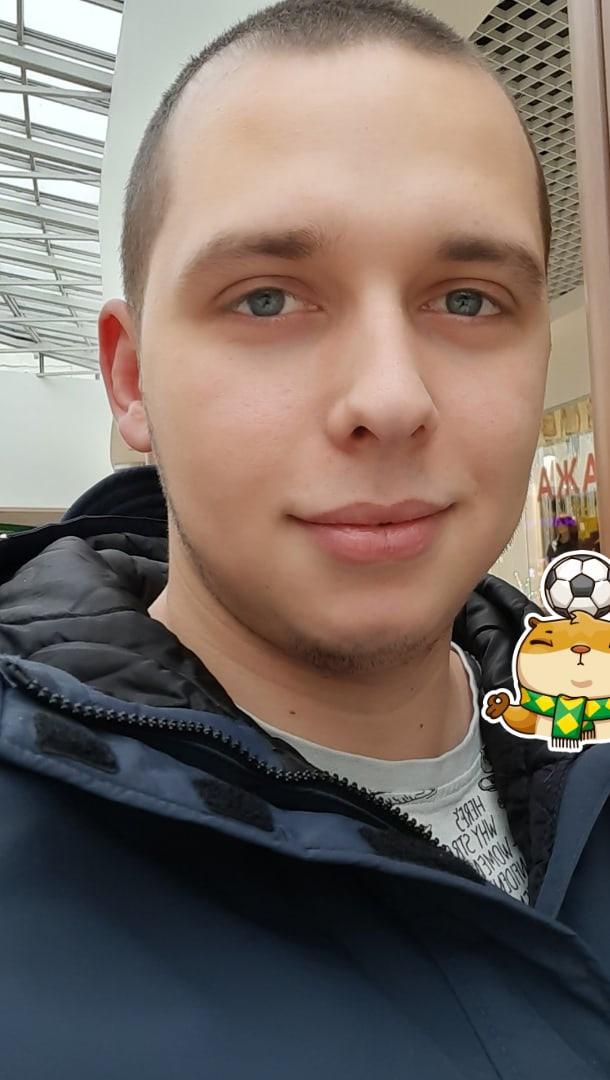Роман, 23, Tsimlyansk