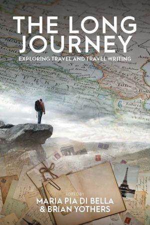 The Long Journey - Maria Pia Di Bella