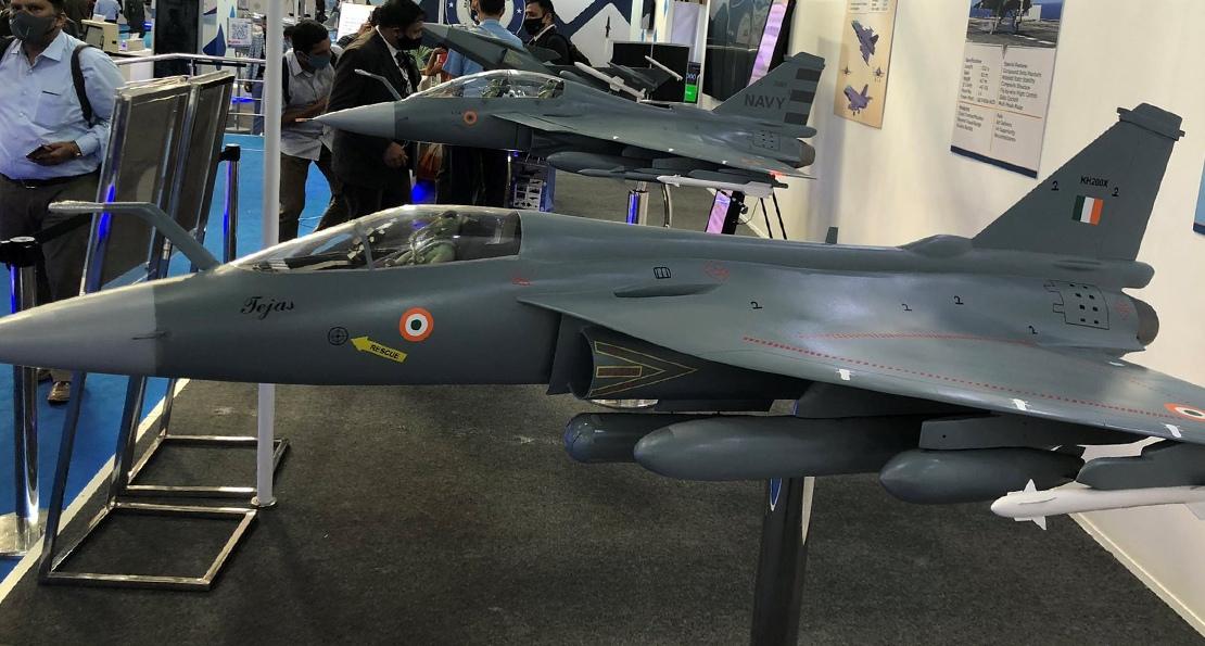 Самолет Индии