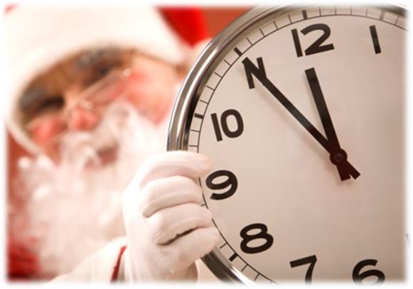 Как судьбоносно изменить жизнь в новогоднюю ночь