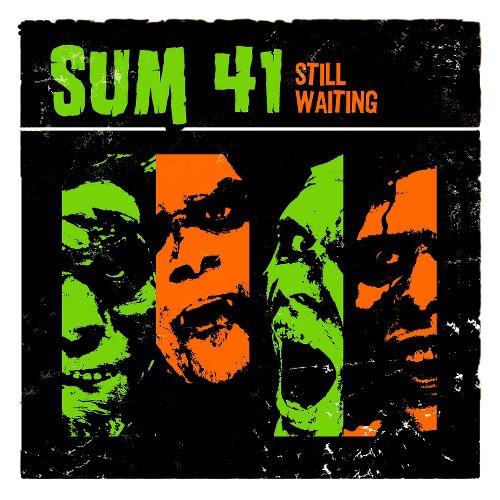 Sum 41 album Still Waiting