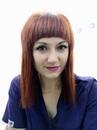 Анна Безбисная