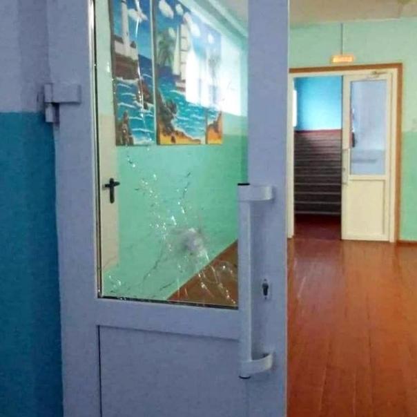 Этим утром в школе, в поселке Сарс Пермского края, 12-летний ученик устроил стрельбу. Он украл... [читать продолжение]
