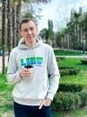 Крымский Дмитрий | Омск | 21