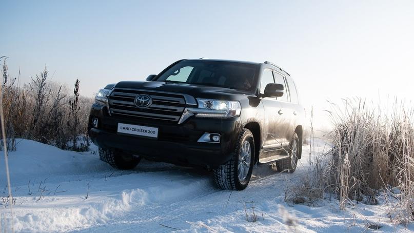 В Архангельске мужчину, убившему ради Toyota Land Cruiser 200, вынесли приговор