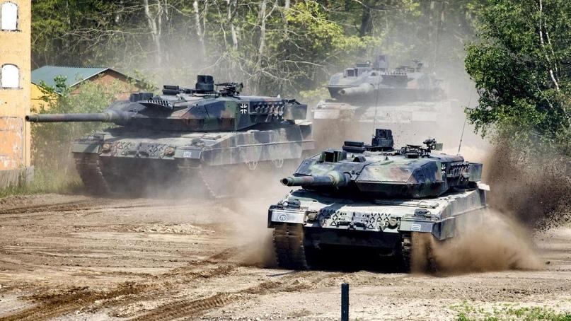 #Бронетехника@mpre_view #НАТО