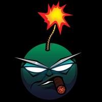 Логотип ВЗРЫВ ЧУДА