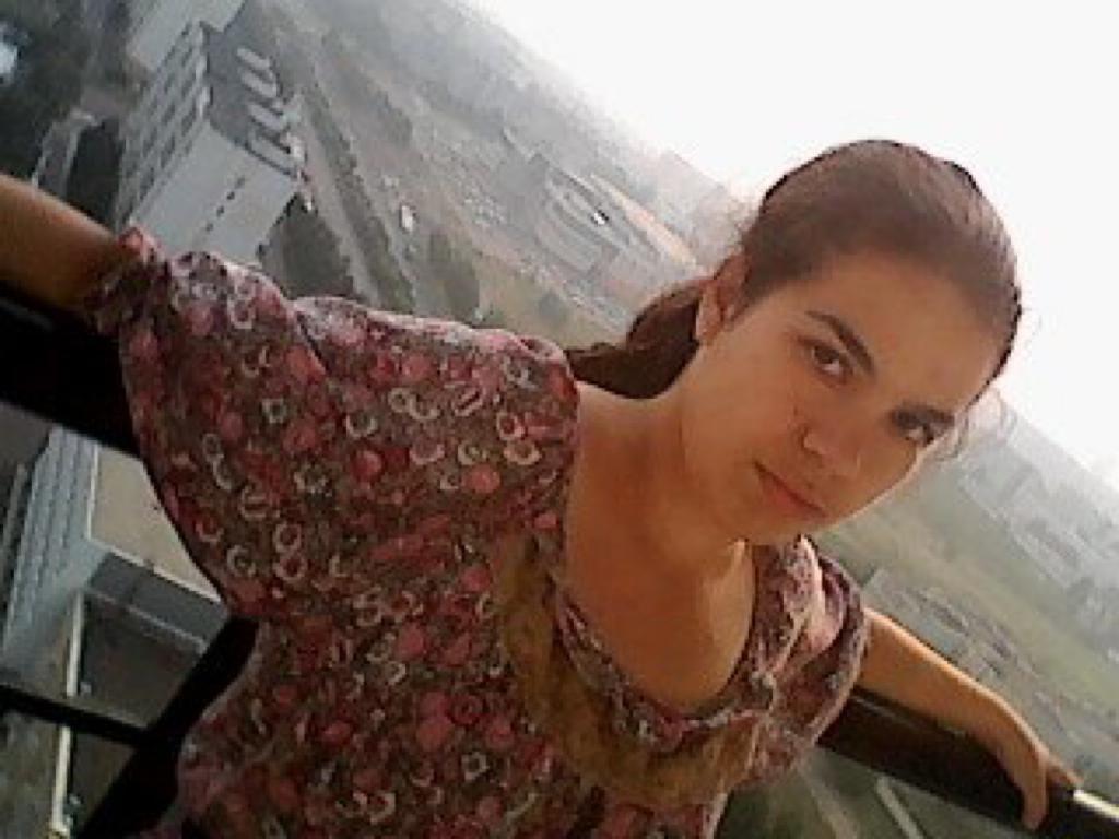 Александра, 26, Naberezhnye Chelny