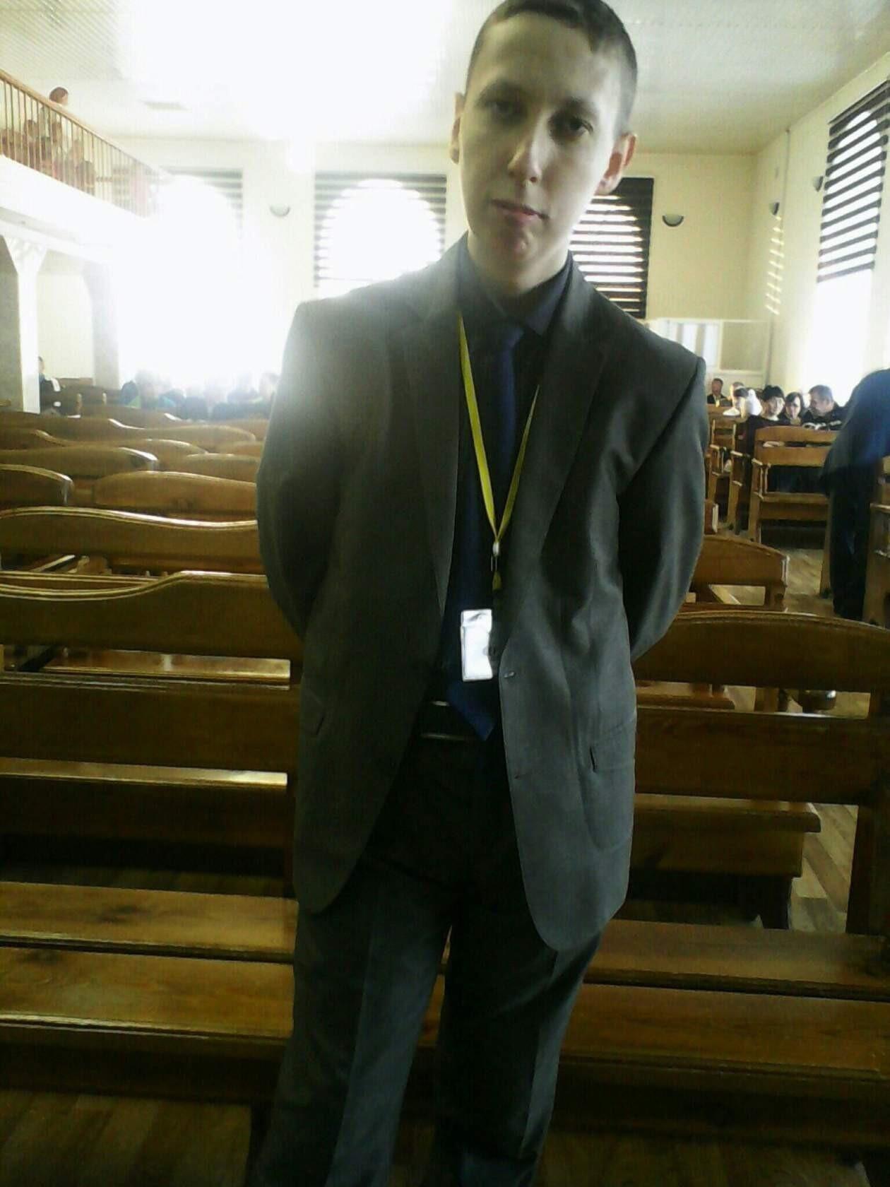 Сергей, 28, Kansk