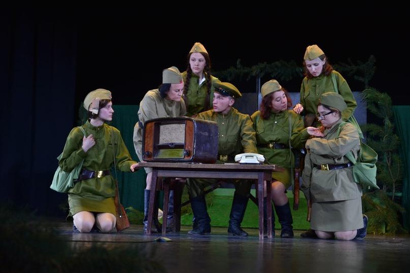 Итоги II Республиканского детско-юношеского и молодежного театрального фестиваля «НеСтоЛица», изображение №5