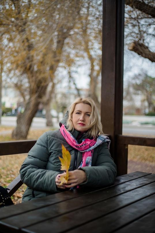 Индивидуальная фотосессия в Евпатории - Фотограф MaryVish.ru