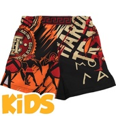 Детские шорты Hardcore Training Sparta