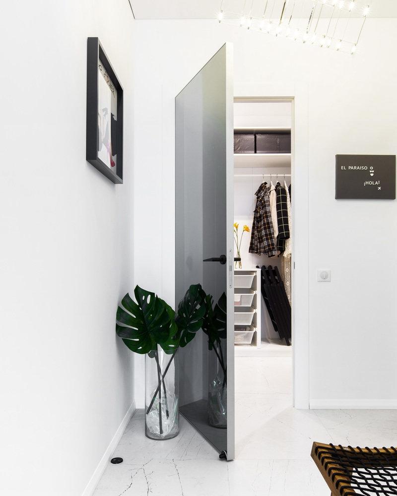 Интерьер квартиры-студии 32 кв.