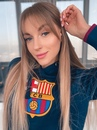 Дарья Тищенкова