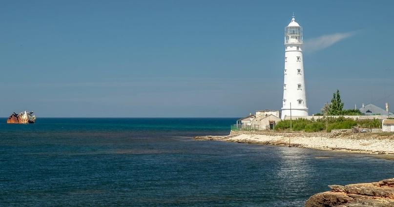 Красивые Места в Крыму часть 1., изображение №3
