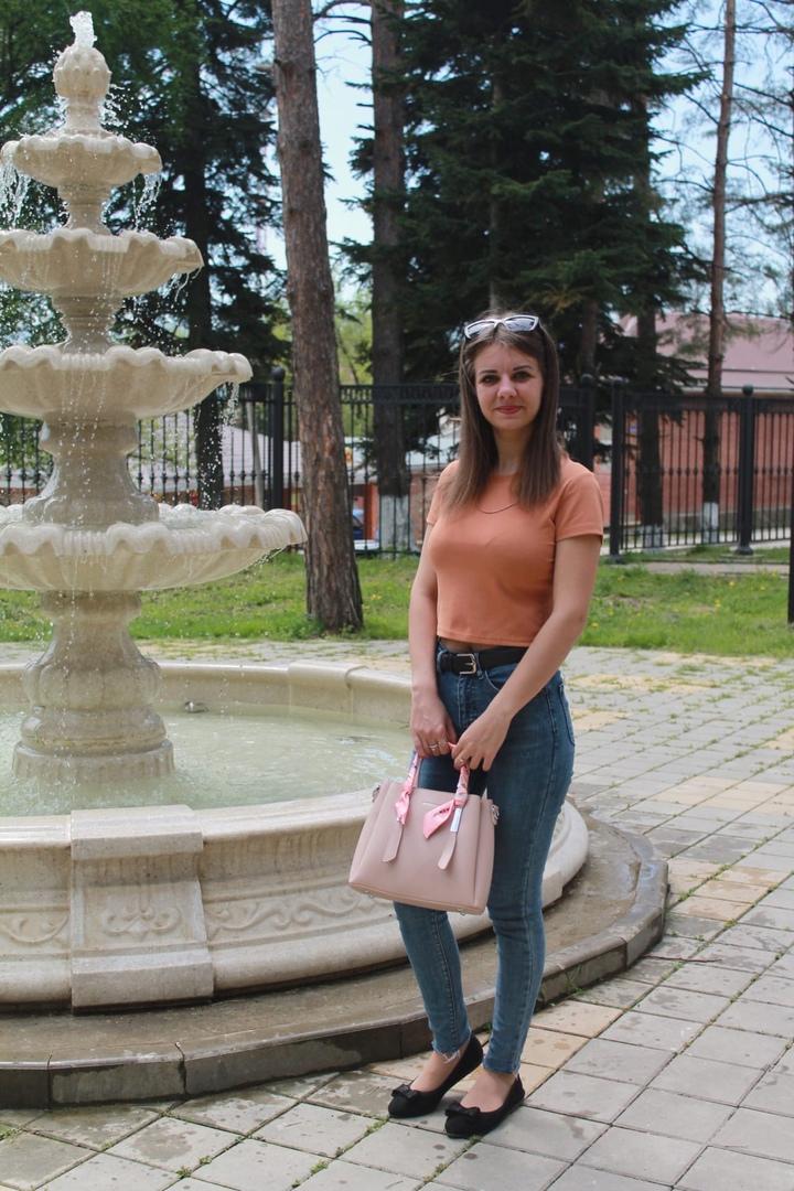 фото из альбома Пономарёвы Ксении №1