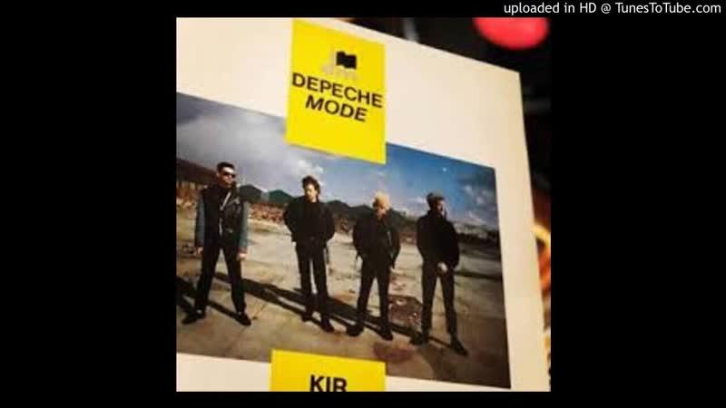 Depeche Mode - personal Jesus (TRP bootleg)