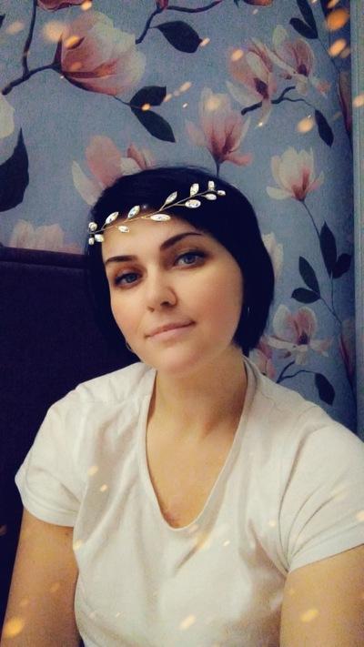 Ирина Шушпанова