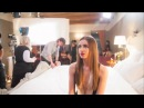 Behind the Scenes with David Gandy on Bionda Castana's A W 2013 Campaign Short Film