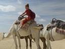 По секрету всему свету Эфир от 27 10 2018 Пустыня Сахара Тунис