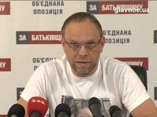 Сергiй Власенко:  Україна відмовилася виконувати рішення Євросуду щодо Ю.Тимошенко