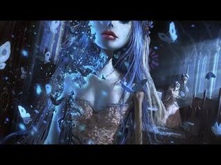 [Мультфильм] Труп невесты - Ты живой жених, я мертвая невеста(Эмили&Виктор)На конкурс(Ламповая няша)